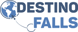 Logo Destino Falls